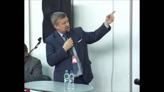 Левицкий Т. Р. Государственный контроль кормов и ветеринарных препаратов(Первая международная конференция