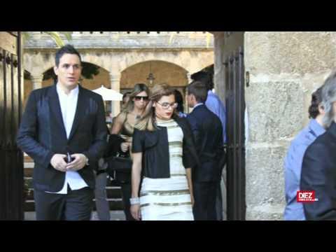 Alejandro Sanz, boda 'secreta'