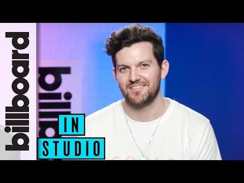 Dillon Francis on Inspiration Behind New Spanish-Language Album   Billboard In Studio