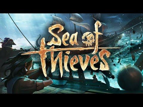 Waschechte Piraten live auf Schatzsuche 🎮 SEA OF THIEVES #002