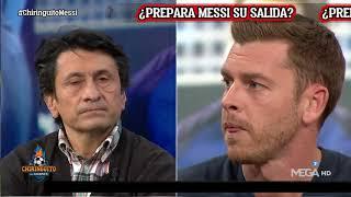 ⚡ ¡BRUTAL 'PALO' de JOTA JORDI a Sergio RAMOS! ⚡