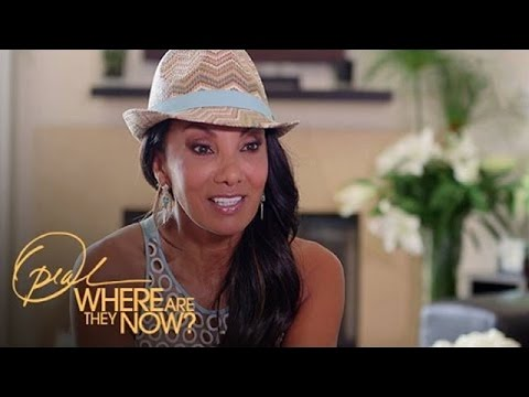 Downtown Julie Brown's Fling with Billy Idol  Where Are They Now  Oprah Winfrey Network