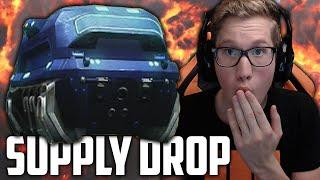 Black Ops 3 RARE SUPPLY DROP Opening (Black Market)