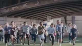 (FULL HD)Messi in Samsung GALAXY Note 3 Official TV Commercial Messi's Note The Developer)