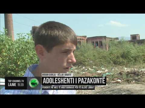 Edicioni Informativ, 09 Gusht 2016, Ora 19:30 - Top Channel Albania - News - Lajme