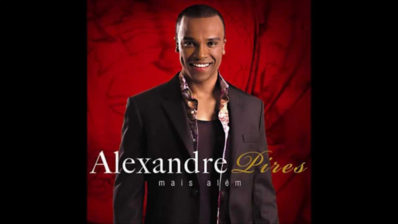 alexandre pires amame
