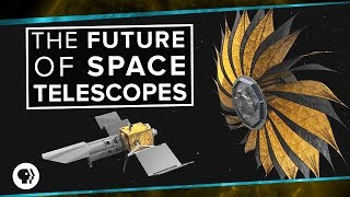 The Future of Space Telescopes | Space Time