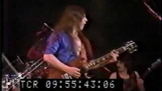 Frank Marino 11-20-1983 Midnight Highway