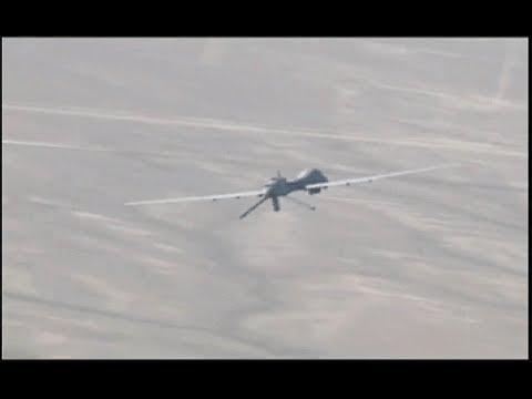 TOP GUN UAS (Drone)