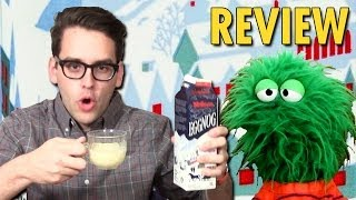 Review: Egg Nog | Nething Reviews