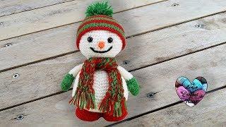 amigurumi poupon yoyo - YouTube | Fleur crochet, Crochet, Lidia ... | 180x320