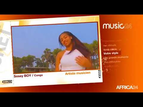 SOSEY-INTERVIEW SUR AFRICA 24