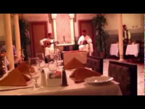 Moroccan music and food, Epcot