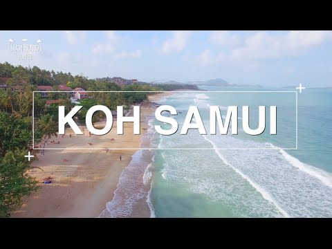 Koh Samui, Thailand Travel | Siam Island Hopper Episode 5