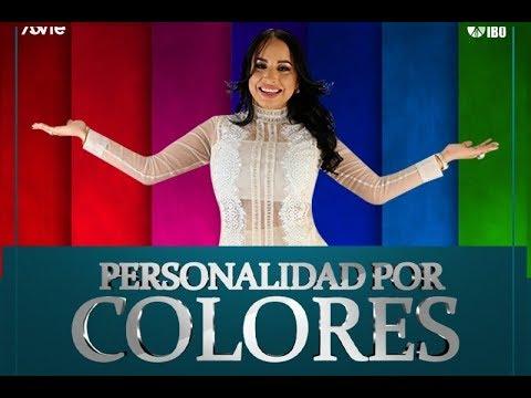 Personalidad por colores según la teoria disc