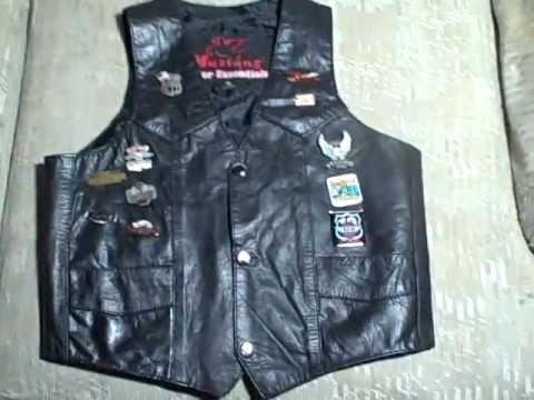 Sons Of Anarchy Ma1 Bomber Vest Harley Motorcycle Jacket