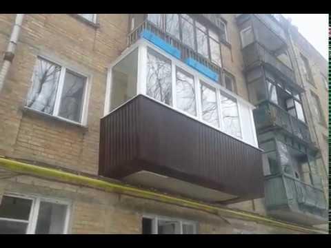 Трост окна-3 наши работы - видео nofollow.ru.