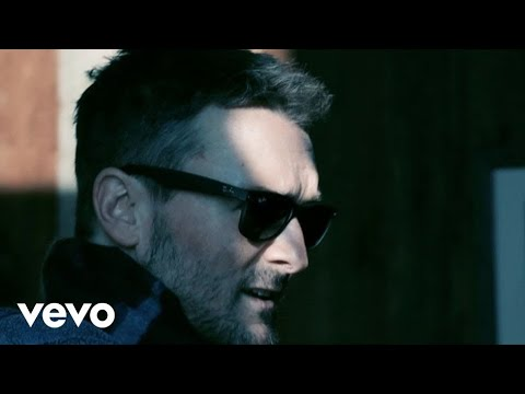 Смотреть клип Eric Church - Hell Of A View