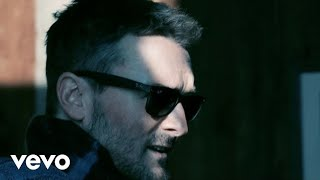 Eric Church - Hell Of A View (Studio Video)