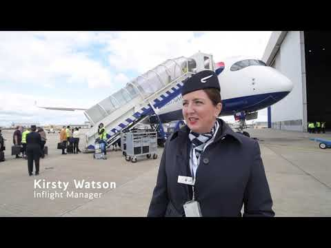 British Airways - Behind The Scenes