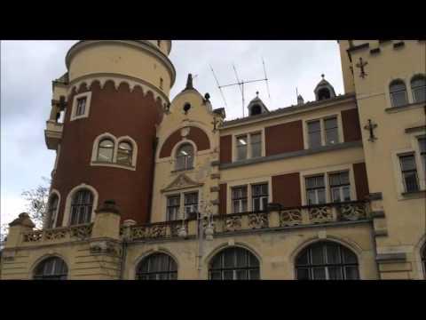 Anna Pernice goes to Celje - Slovenia