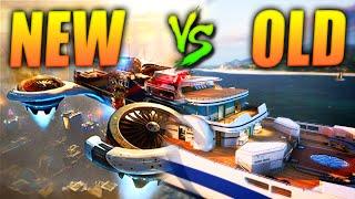 SKYJACKED vs HIJACKED! (NEW Black Ops 3 DLC) thumbnail