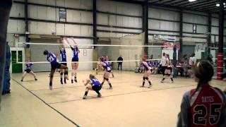 Platform Volleyball Club
