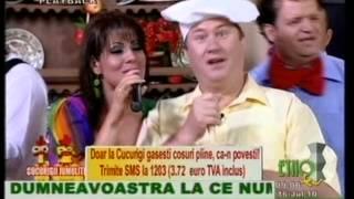 Violeta Constantin - Vanatorule ETNO TV LIVE