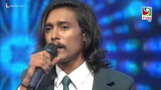 Maldivian Idol Gala Round | Than Than Mi balan - Falih