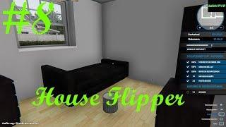 #LP8 House Flipper | Die Transportsicherung