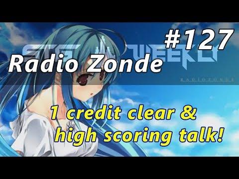 STG Weekly #127: Radio Zonde
