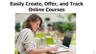 Training Employees with Online Courses