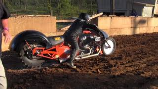 Nitro Harley Dragster Vs Camcorder thumbnail
