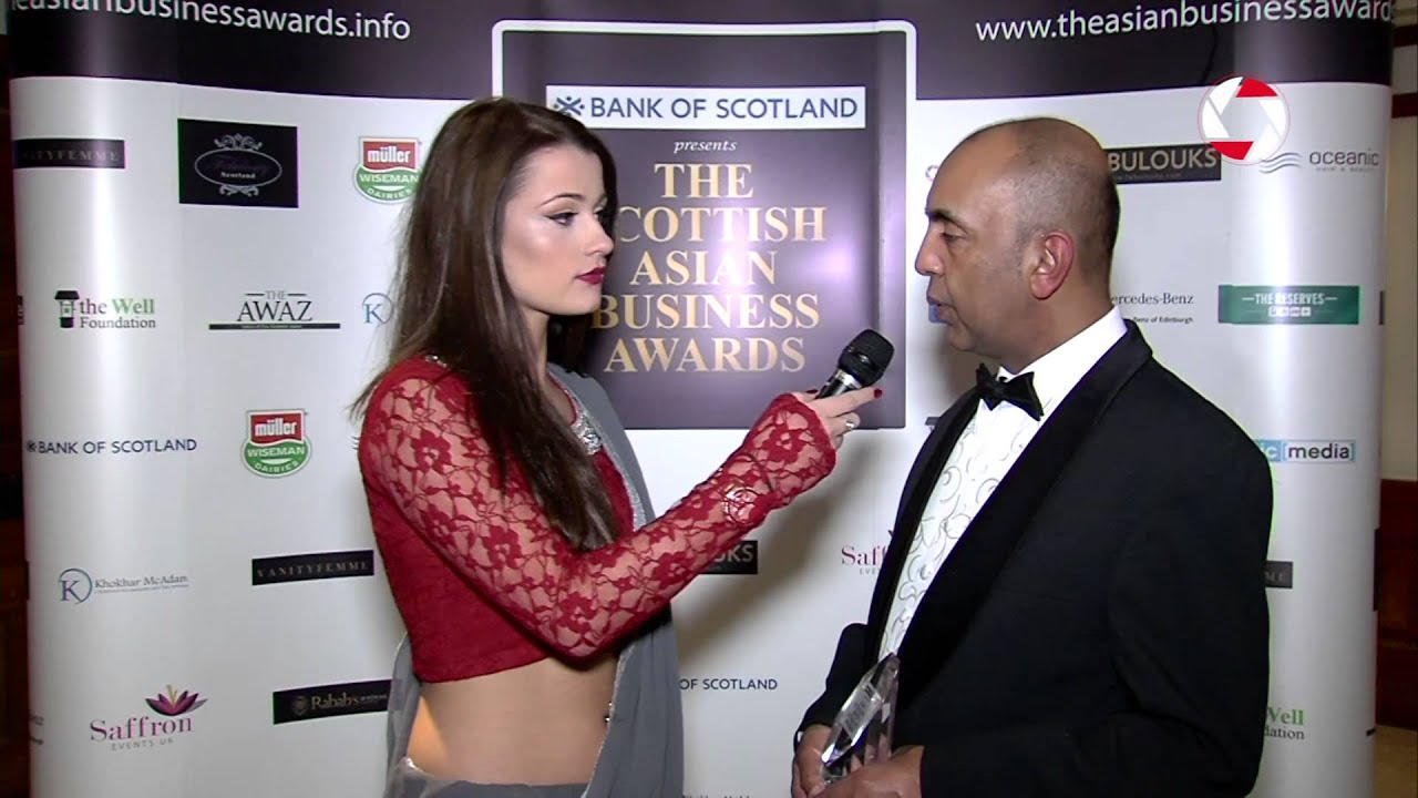 Pity, asian business awards 2004