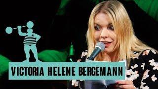 Victoria Helene Bergemann – Markiere jemanden, der auch Akkordeon in der Waschmaschine spielt …
