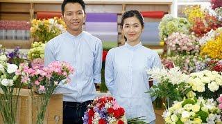 Hoayeuthuong.com - Chuyến xe khởi nghiệp - VTV