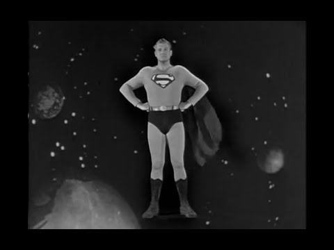 Adventures of Superman Season 2 Opening and Closing Credits and Theme Song
