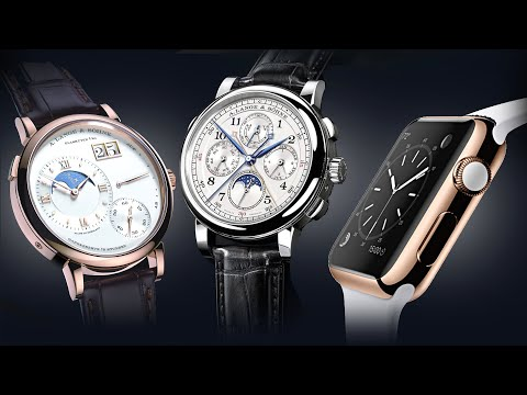 The History Of Timekeeping - Why The Mechanical Watch Will Never Be Obsolete