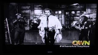 Adam Ant - Where Are They Now