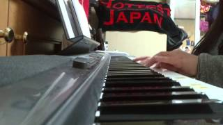 2PM Even If You Leave Me 니가나를떠나도(pianocover)