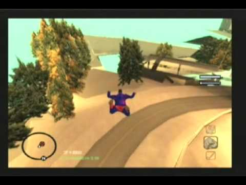 Liberty City in GTA San Andreas With PTMG 2.1 {PS2}: Today i am going to show you.how to go Liberty City without Unlimited Height Jetpack Cheat Code.  ***requirements*** (1).Modded Ps2 with any-chip inside...(don't know about slim and CD/DVD version  ps2)  (2).download PTMG edition from link below  http://www.torrenthound.com/torrent/9db0d2e6e519ff2dfed2f44f9788bc4f8c3eed19 PAL - MULTi 4 - PS2DVD (if in case u don't have)  Please like,comment and subscribe...  NOTE-:use at u r own risk....