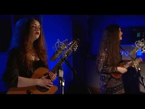 The Mermaids - All I Have To Do Is Dream (BBC Radio Scotland Session)