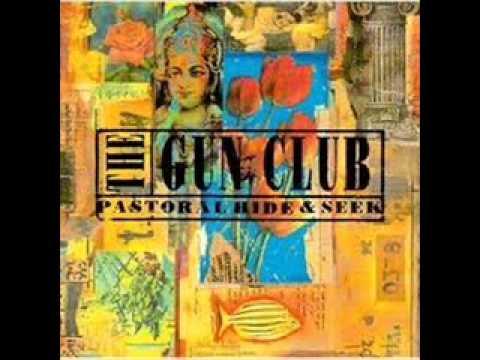 The Gun Club - Temptation and I