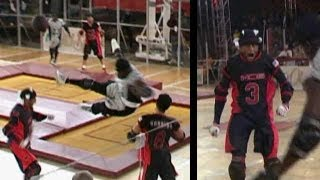 SlamBall Top Hits