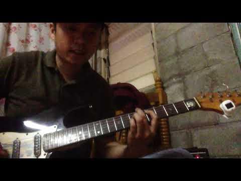 Ang lahat ay magsasaya guitar cover