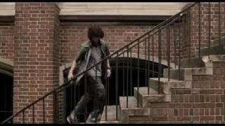 Лось танцует на лестнице   отрывок Шаг вперед 2  Улицы