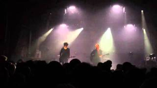The Raveonettes - Somewhere In Texas @ Store Vega, Copenhagen 2011/12/10