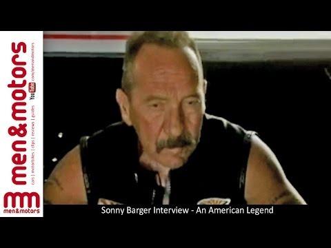 Sonny Barger Interview - An American Legend