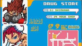 This is a really cool track from the PsOne fighting/dancing game Slap Happy Rhythm Busters, hope you like it!
