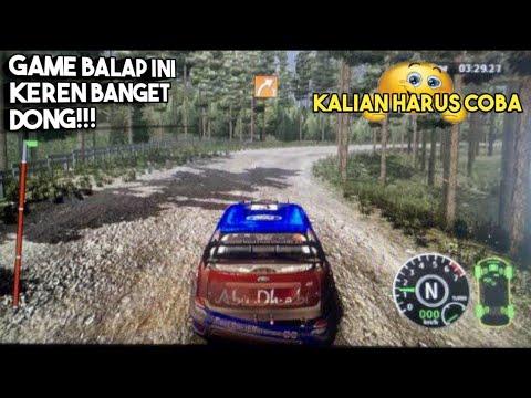 GAME BALAP MOBIL PALING SERU YANG PERNAH ADA!!!